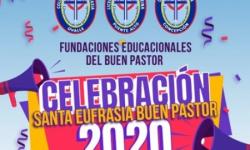 Celebrando a santa Eufrasia 2020